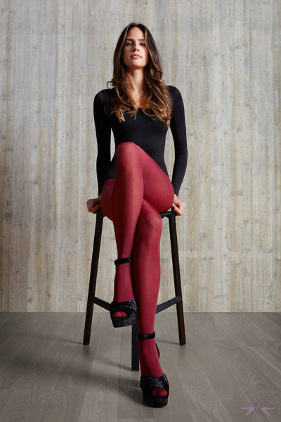 Oroblu all colours tights from Mayfair Stockings