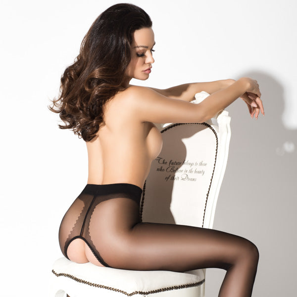 Luxury Collection of Tights from Mayfair Stockings