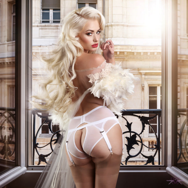 Luxury Collection of fine Lingerie