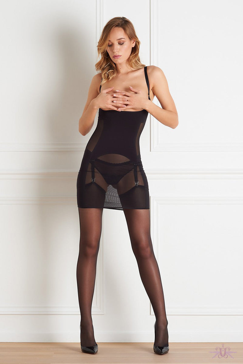 Luxury lingerie from Mayfair Stockings
