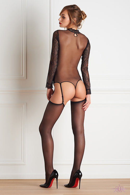 Stockings from Mayfair Stockings
