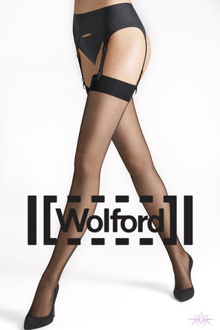 Wolford stockings at Mayfair Stockings