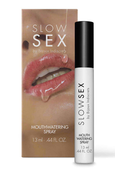 Bijoux Indiscrets - Mouthwatering Spray