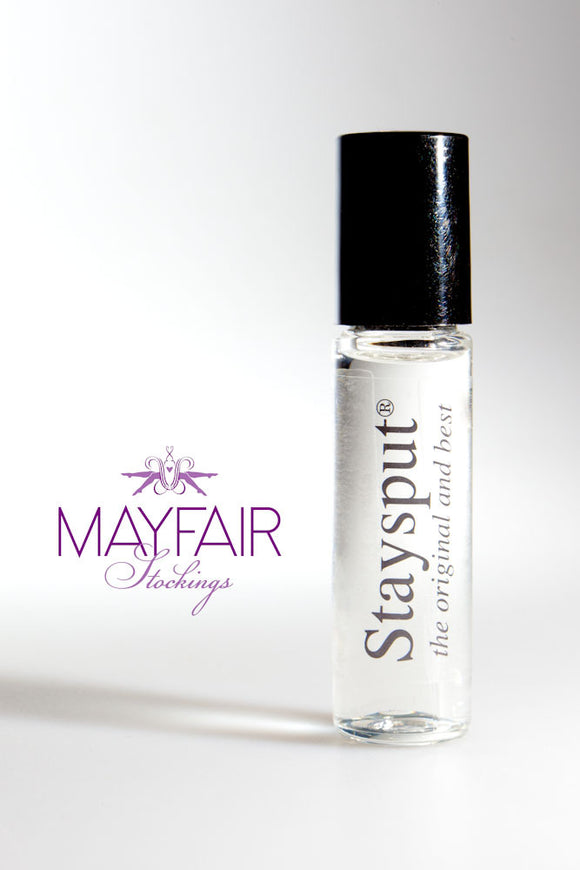 Staysput Hold Up Gel - Mayfair Stockings - Mayfair - Extras