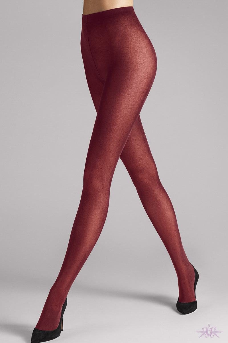 Wolford Satin Opaque 50 Tights - Mayfair Stockings