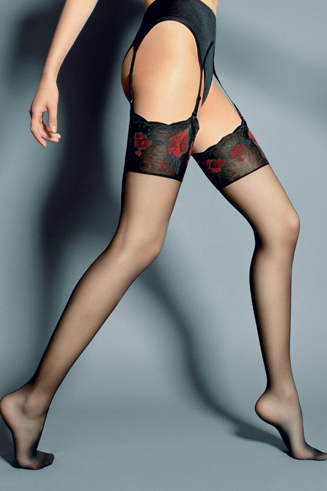 Veneziana Nadia Stockings - Mayfair Stockings