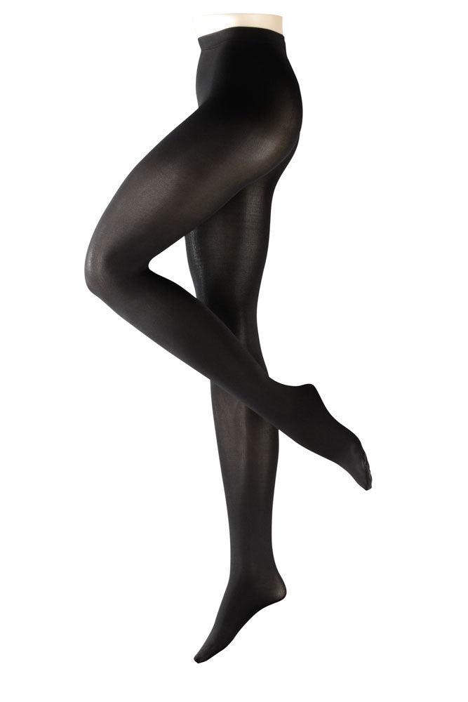 Falke Seidenglatt 70 Opaque Tights - Mayfair Stockings - Falke - Tights - 2