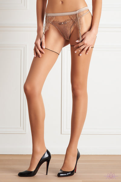 Maison Close Seamed Stockings - Mayfair Stockings