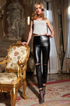 Trasparenze Achille Trousers - Mayfair Stockings