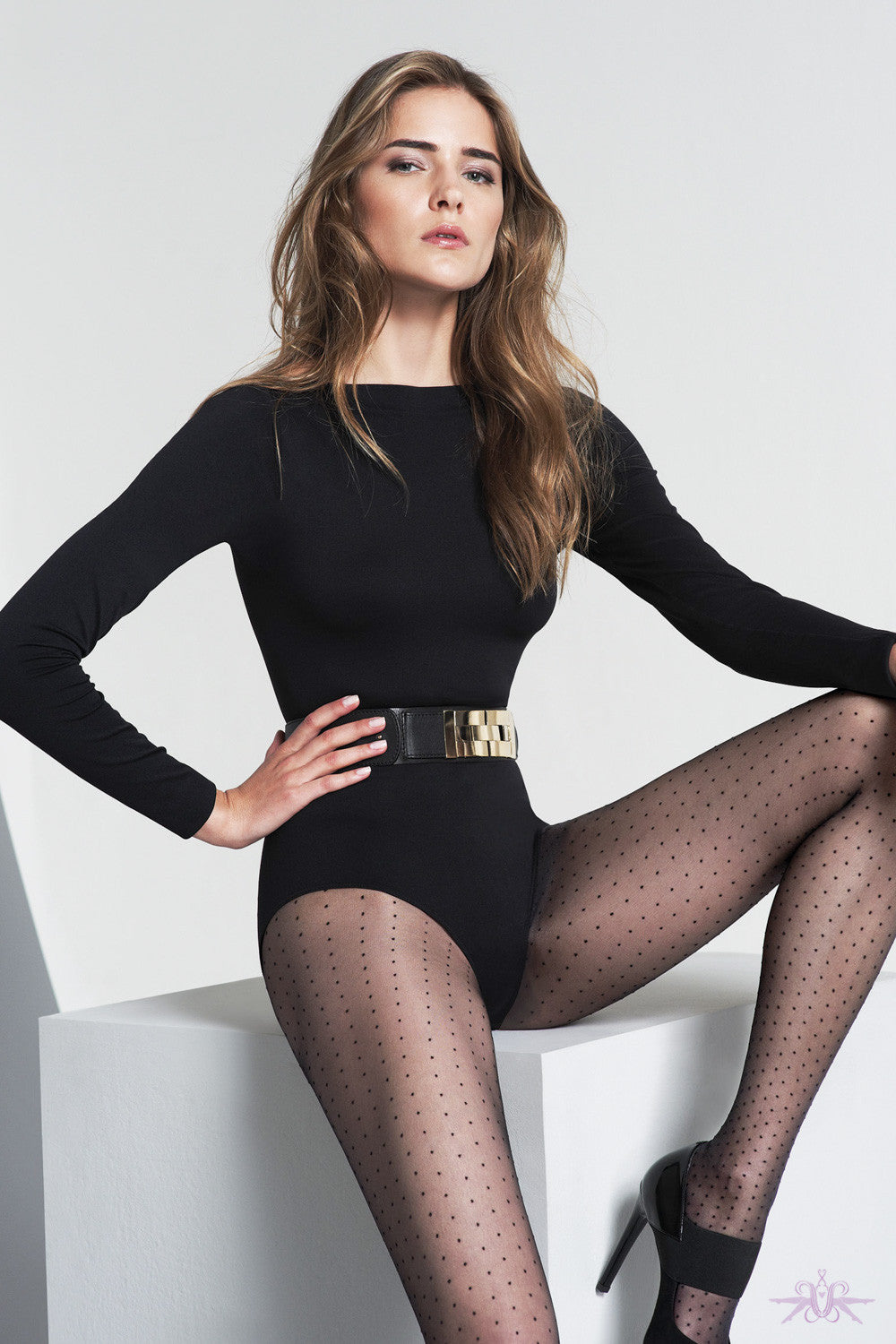 Oroblu Adelle Tights