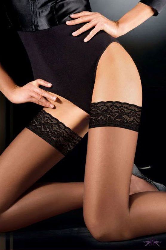 Oroblu Chic Up 15 Hold Ups