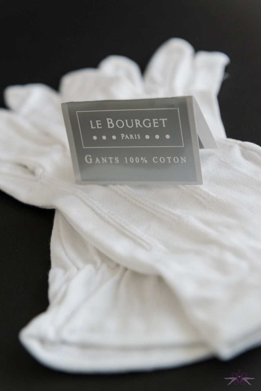Le Bourget Hosiery Gloves