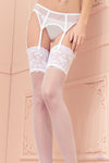 Trasparenze Eleonora Stockings - Mayfair Stockings