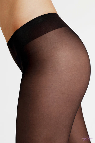 Falke Fond De Poudre 10 Tights - Mayfair Stockings