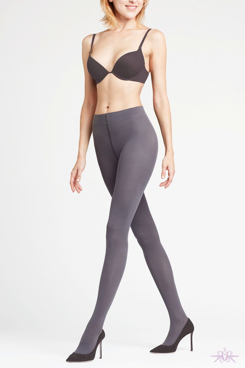 Falke Pure Matt 50 Semi Opaque Tights