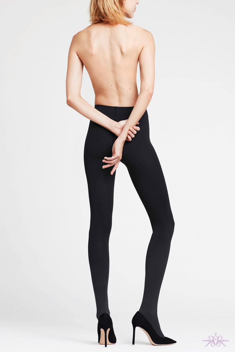 Falke Pure Matt 100 Opaque Tights