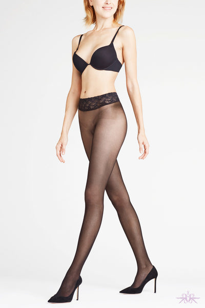 Falke Sensation 20 Seamless Tights - Mayfair Stockings