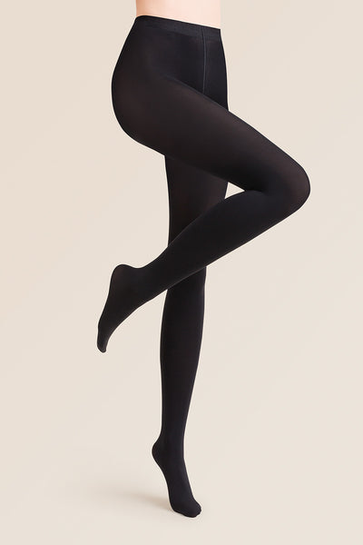 Gabriella Microfibre 100D Opaque Tight - Mayfair Stockings
