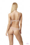 Bluebella Laura Rose Thong - Mayfair Stockings