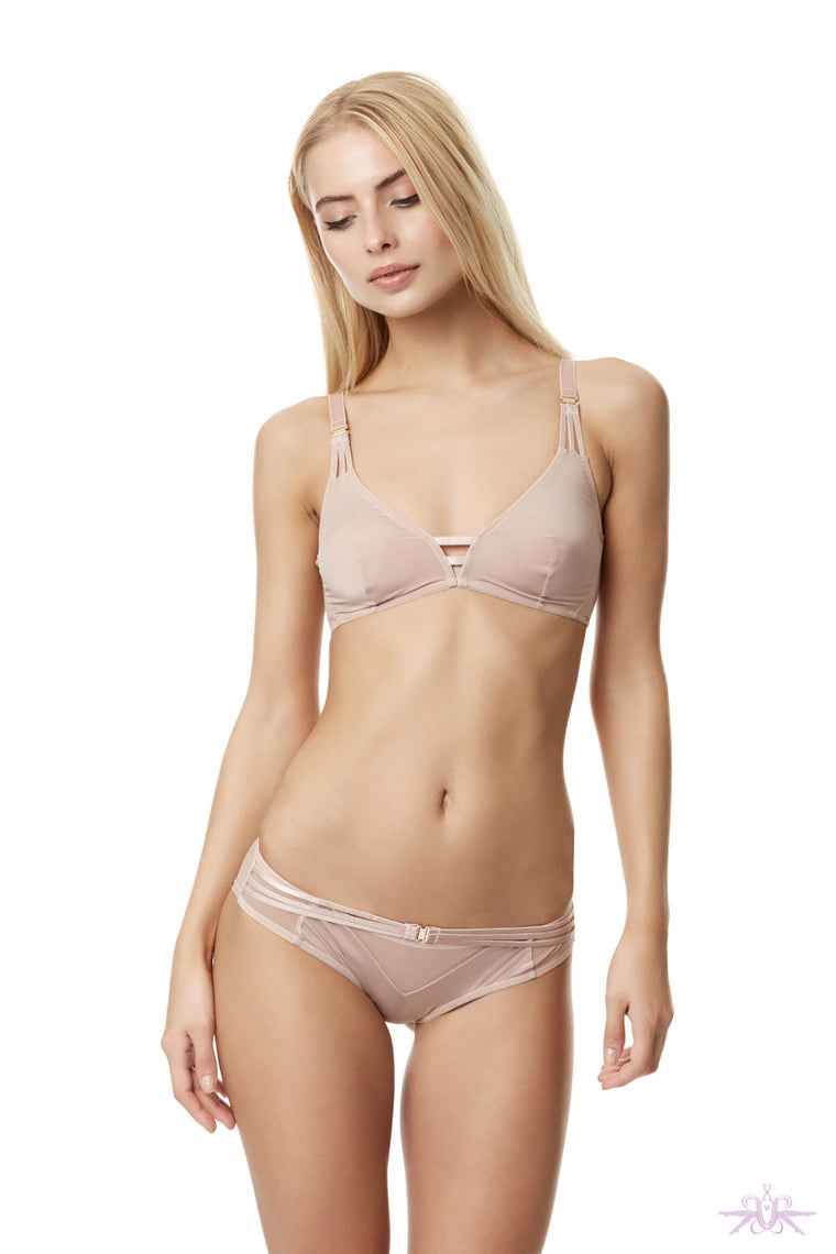 Bluebella Laura Rose Brief