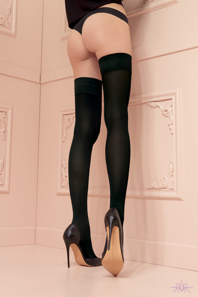Trasparenze Miranda Hold Ups - Mayfair Stockings