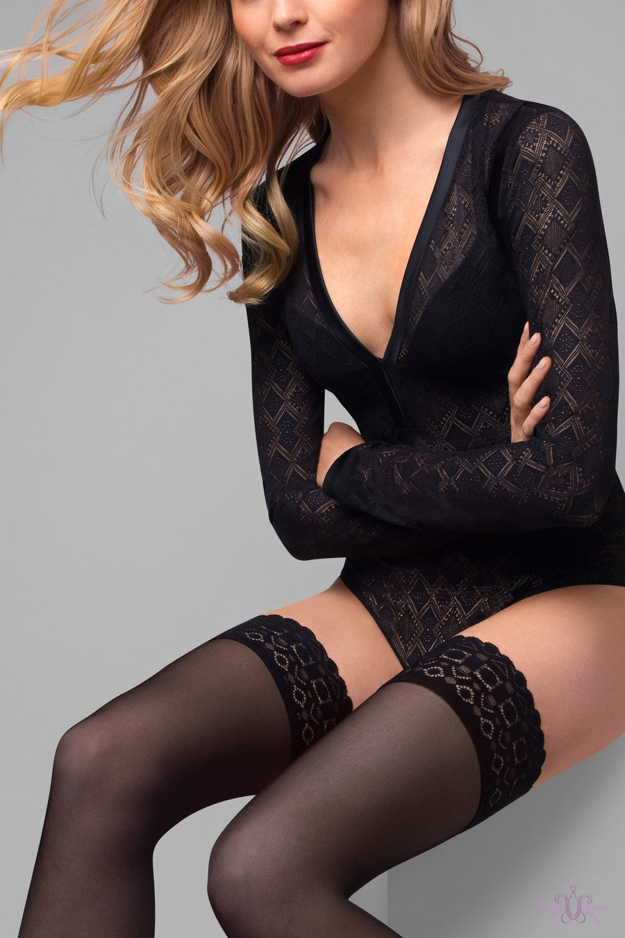 Le Bourget Grace 30D Hold Ups