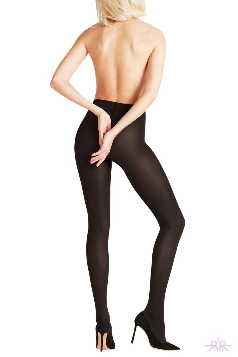 Falke Seidenglatt 40 Opaque Tights