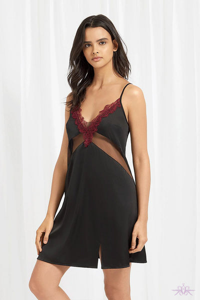 Bluebella Indy Chemise - Mayfair Stockings