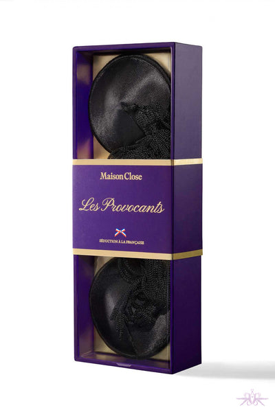 Maison Close Les Provocants Nipple Tassels - Mayfair Stockings