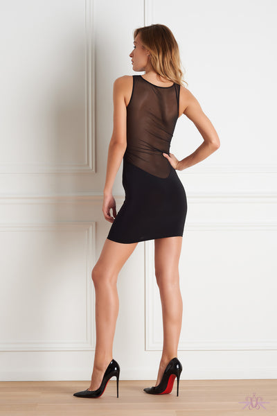 Maison Close Pure Tentation Dress - Mayfair Stockings