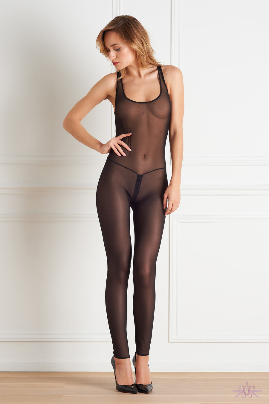 Maison Close Pure Tentation Catsuit