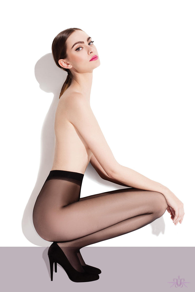Fiore Diana 20D Tights - Mayfair Stockings