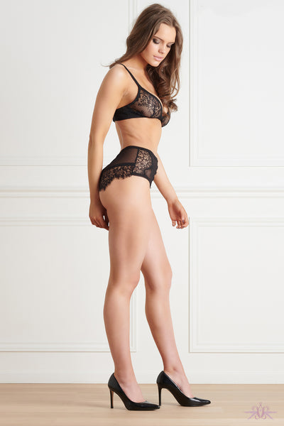 Maison Close Inspiration Divine Triangle Bra - Mayfair Stockings