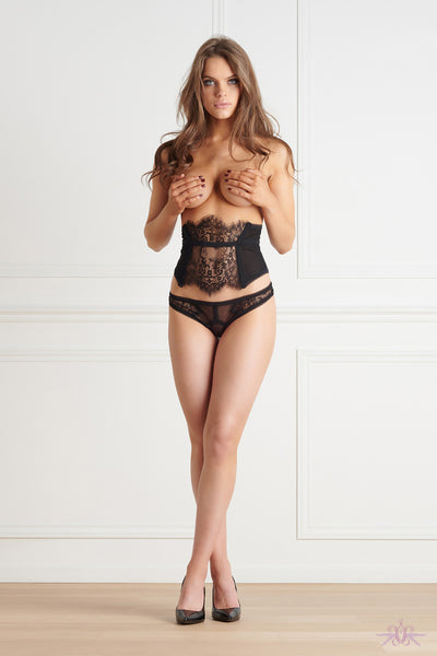 Maison Close Inspiration Divine Waist Cincher - Mayfair Stockings
