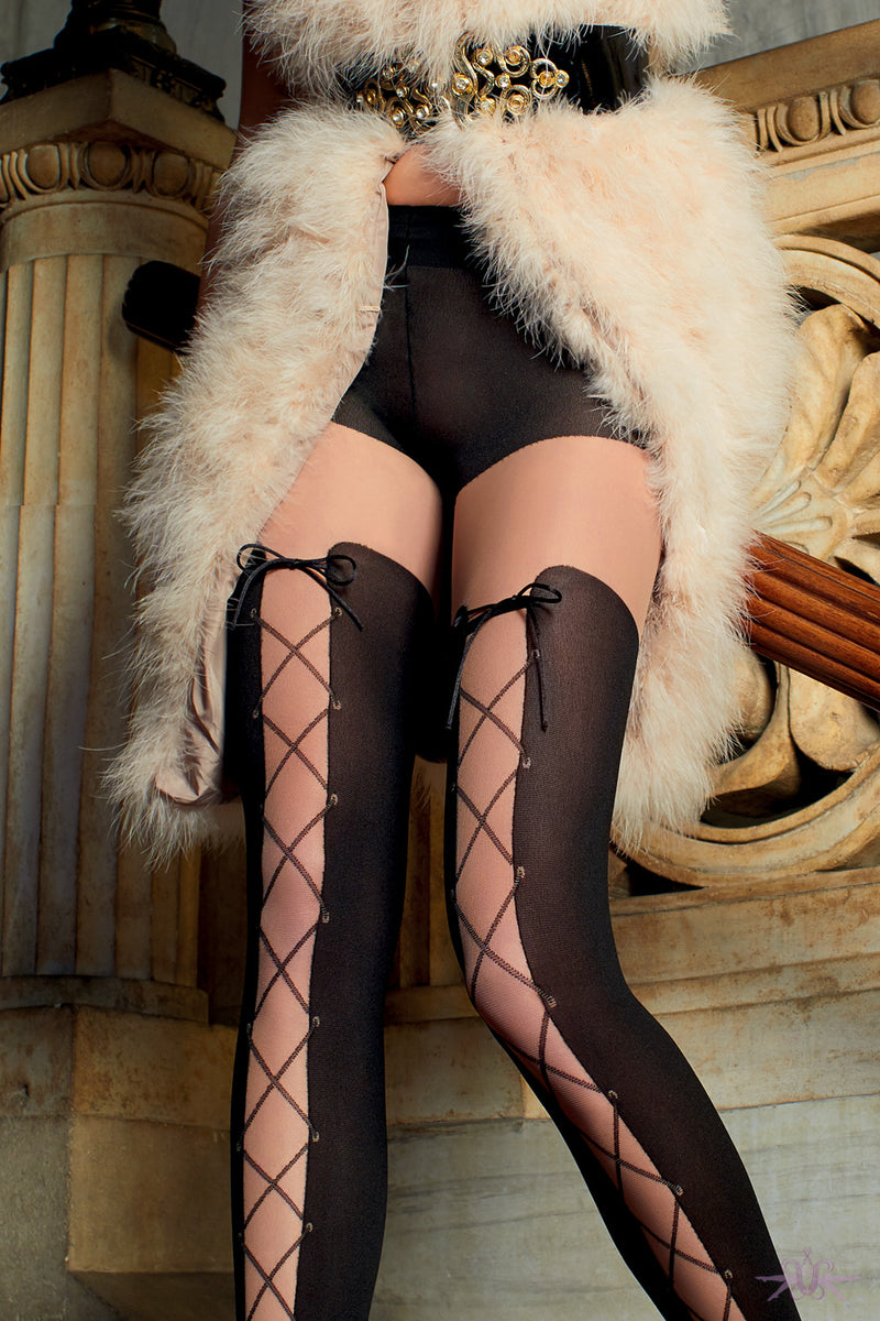 Trasparenze Sauvignon Tight - Mayfair Stockings