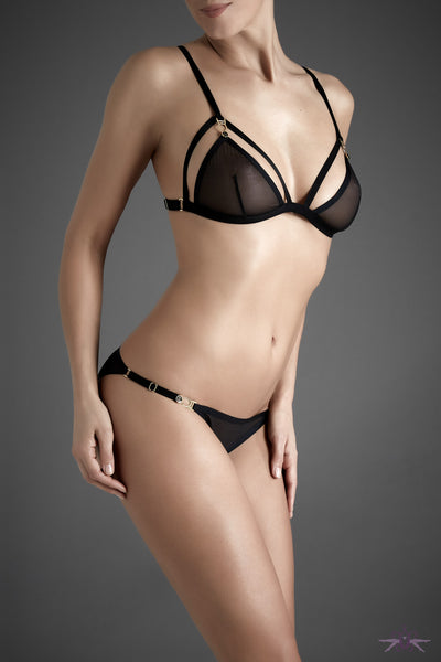 Atelier Amour Insoutenable Legerete Triangle Bra - Mayfair Stockings