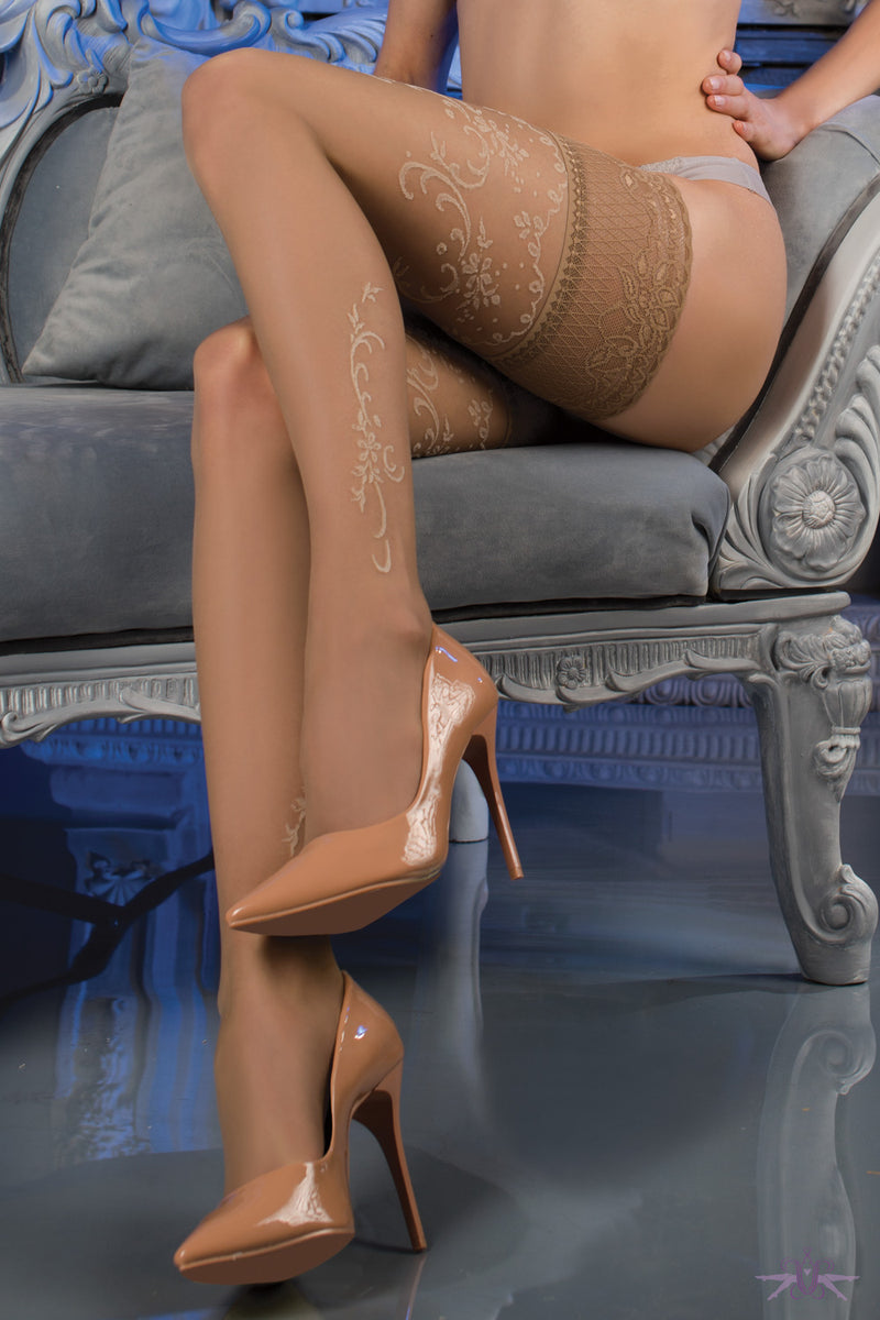 Ballerina Park Lane Hold Ups