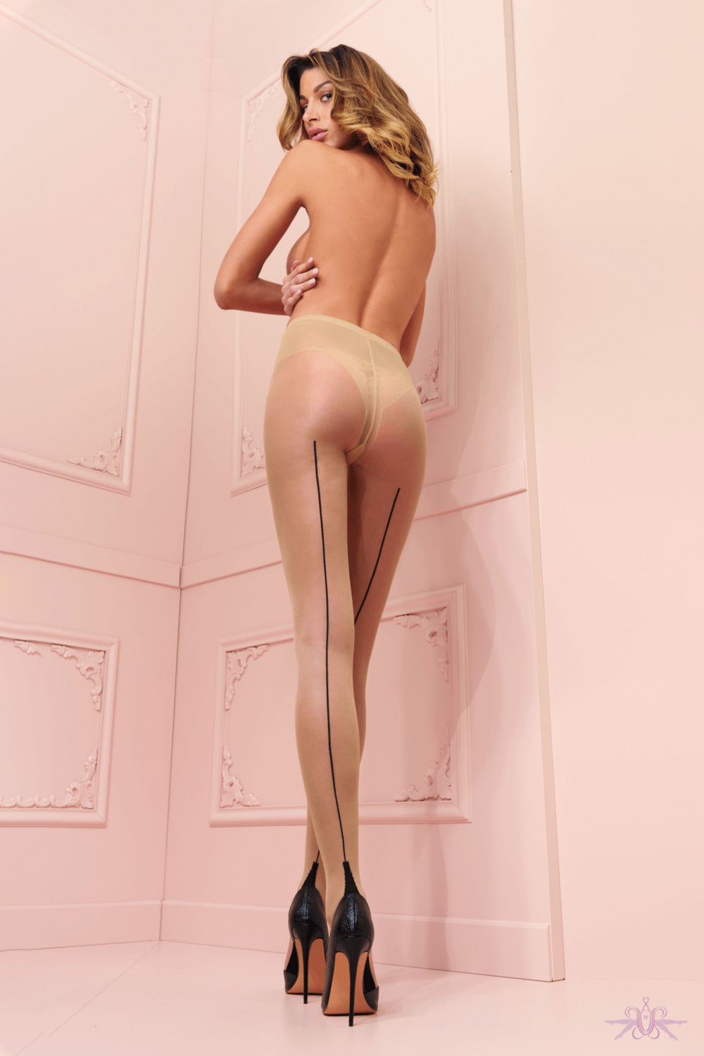 Trasparenze Pennac Tights