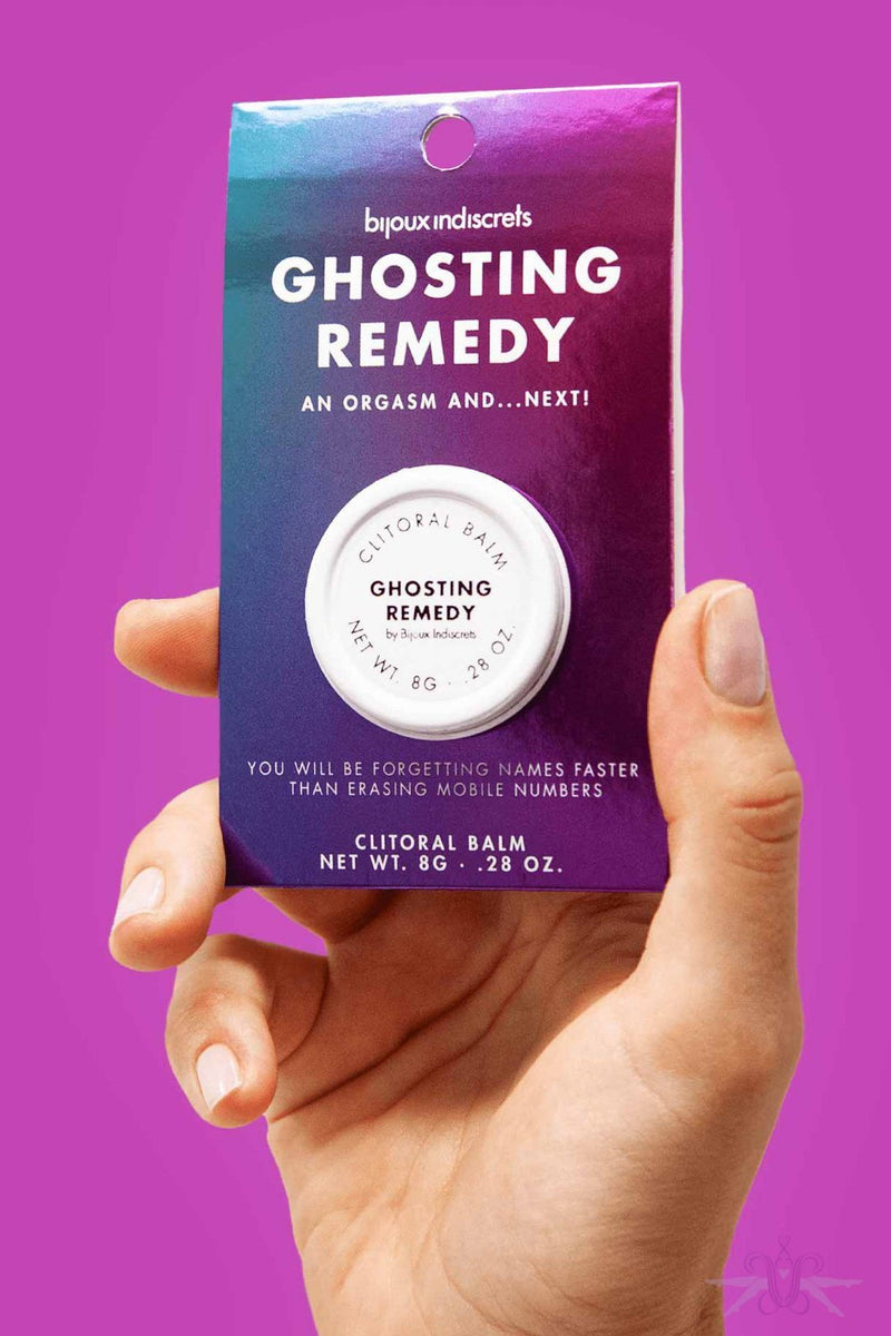 Bijoux Indiscrets Ghosting Remedy - Clitoral Balm