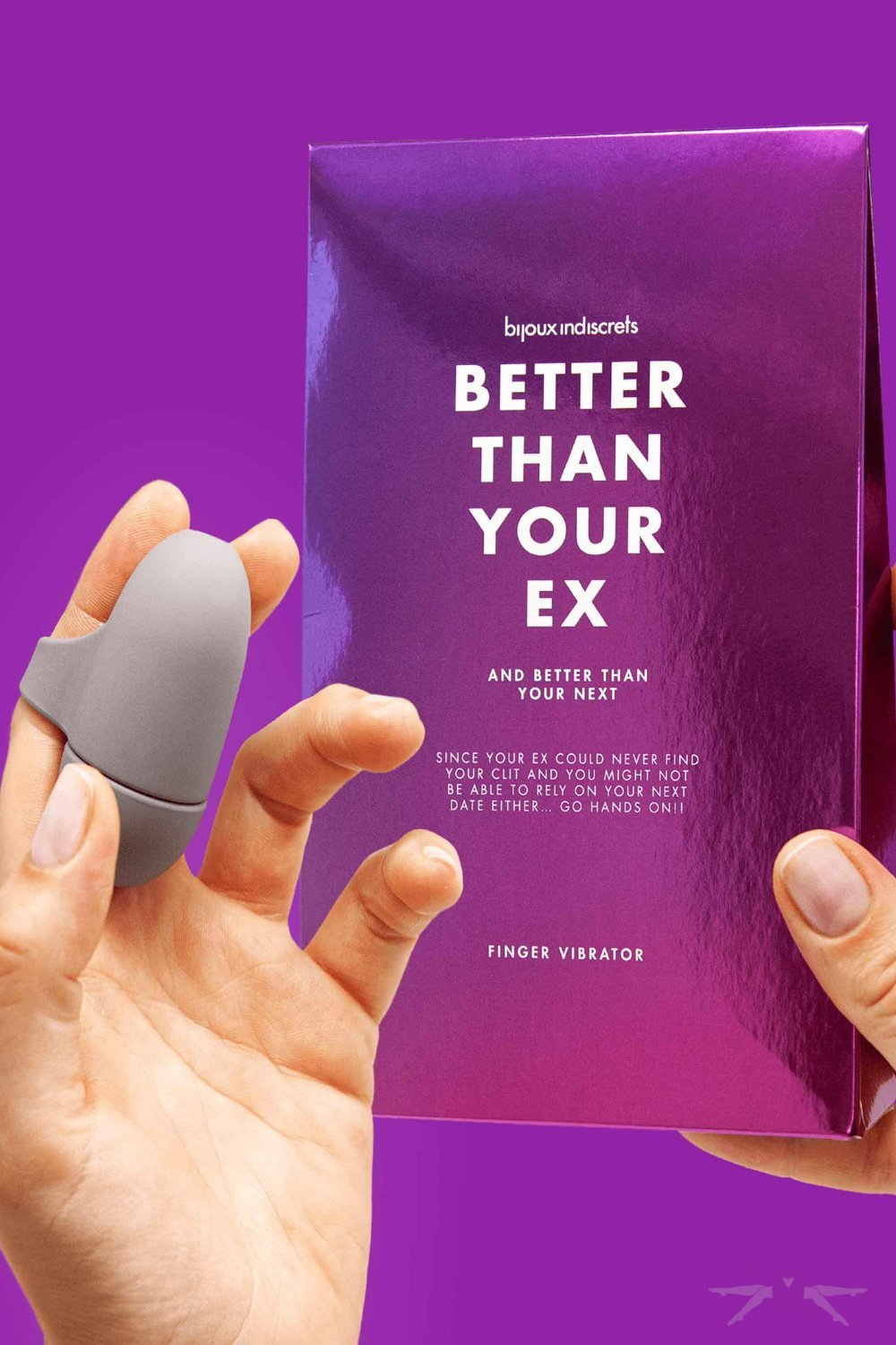 Bijoux Indiscrets Better Than Your Ex - Clitoral Vibrator