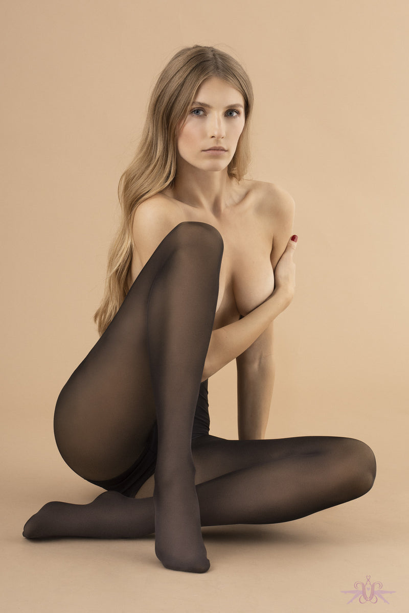 Fiore Eccola 20 Denier Sheer Tights