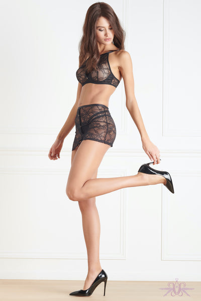 Maison Close Jeux Magnetiques Openable Bra - Mayfair Stockings