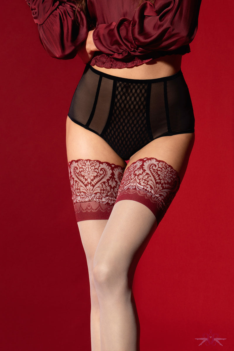 Fiore Arabesque Hold Ups