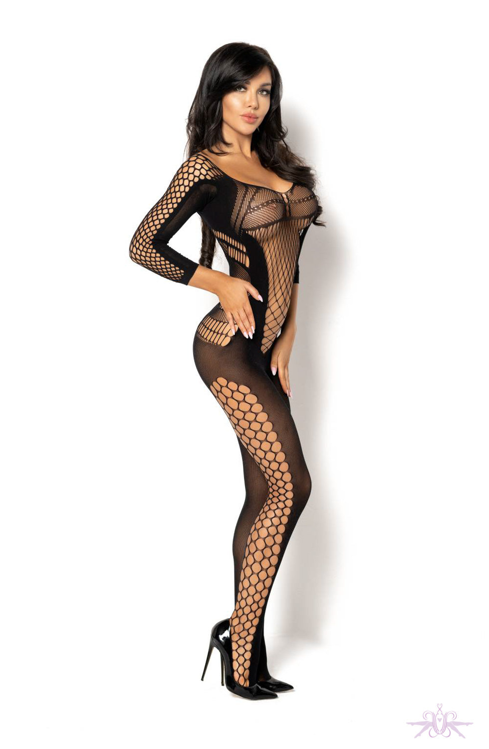 Beauty Night Lucelia Bodystocking