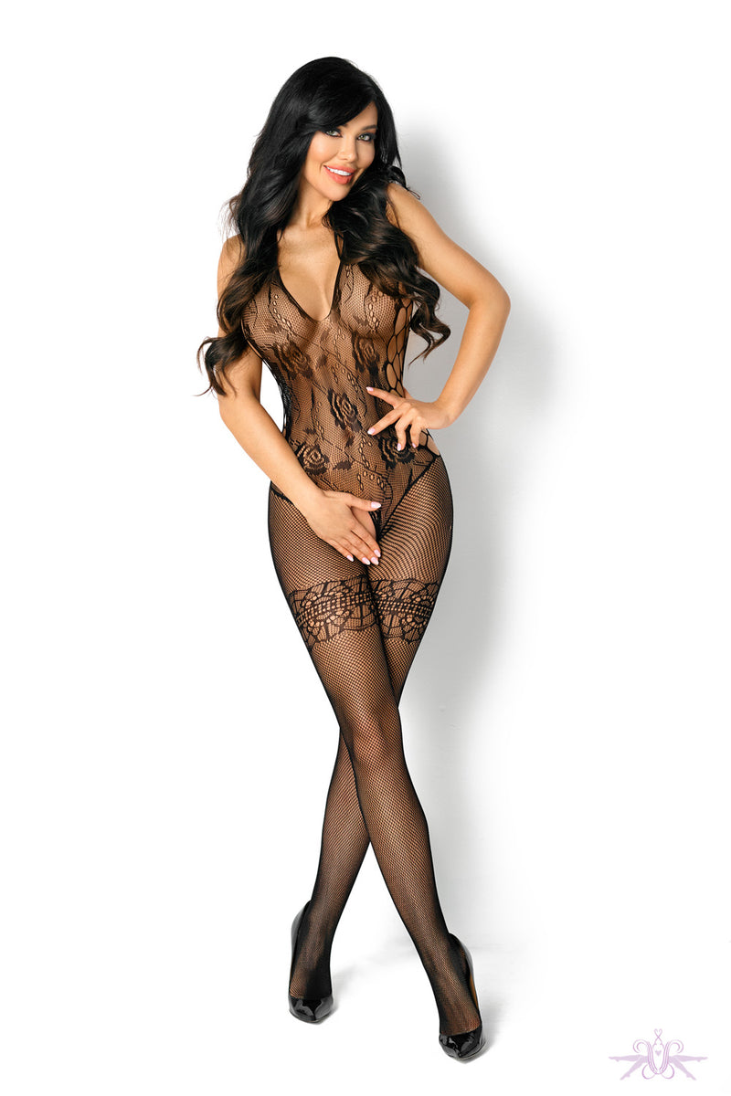 Beauty Night Lupita Bodystocking