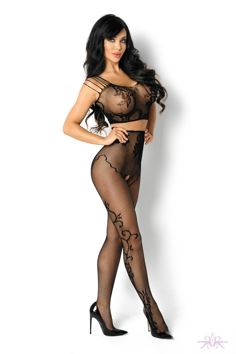 Beauty Night Fernanda Bodystocking