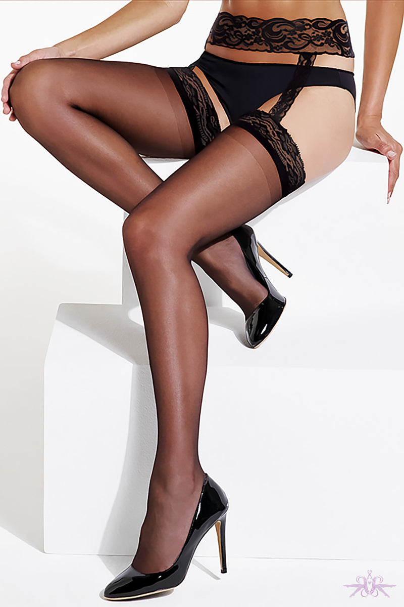Charnos Suspender Tights