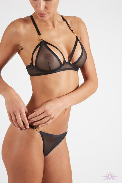 Atelier Amour Insoutenable Legerete Wired Bra