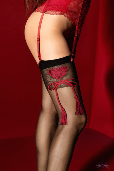 Fiore Segreta 20 Denier Stockings