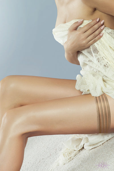 Couture Perfectly Sheer Hold Ups